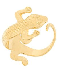 Wouters & Hendrix - My Favourite Salamander Ring - Lyst