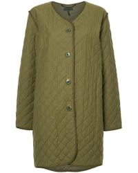 Rag & Bone - Oversized Quilted Coat - Lyst