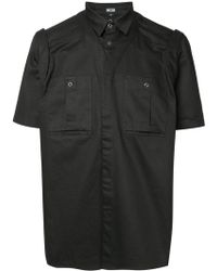 KTZ - Short-sleeved Shirt - Lyst