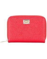 Dolce & Gabbana - Dauphine Wallet - Lyst