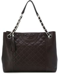 Tory Burch - Fleming Direct Tote - Lyst