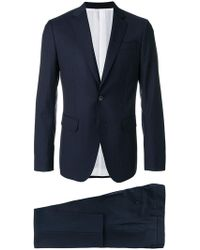 DSquared² | Pinstriped Suit | Lyst