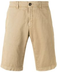 Moncler - Chino Shorts - Lyst