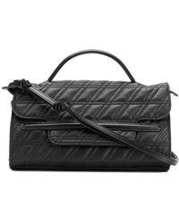 Zanellato - Quilted Tote Bag - Lyst