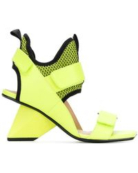 United Nude - Touch Straps Sandals - Lyst