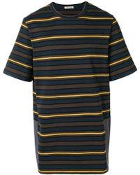 Marni - Striped T-shirt - Lyst