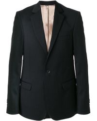 A Kind Of Guise - V-neck One Button Jacket - Lyst