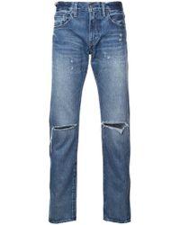 Levi's - 511 Slim Jeans - Lyst