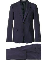 Prada - Classic Formal Suit - Lyst