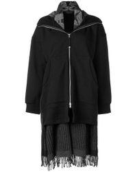 Diesel Black Gold - Feblanket Hooded Jacket - Lyst