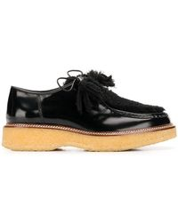 Tod's - Lace Ups - Lyst