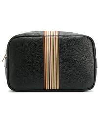 Paul Smith | Signature Stripe Wash Bag | Lyst