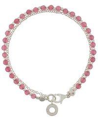 Astley Clarke - Mini Halo Biography Bracelet - Lyst