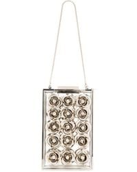 Marzook - Floral Clutch Bag - Lyst
