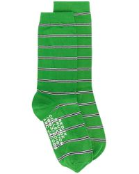 Marc Jacobs - Redux Grunge Socks - Lyst