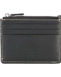 Cerruti 1881 - Zipped Cardholder - Lyst
