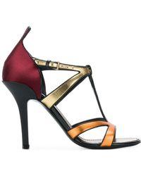 Womens Summer Fever Sexy Sandals Fabrizio Viti F84yIC