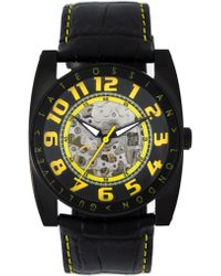 Tateossian | 'gulliver Skeleton Sport' Watch | Lyst