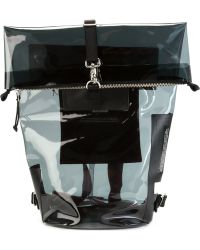 Eytys | 'void' Backpack | Lyst