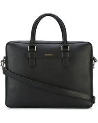 Dolce & Gabbana - Classic Briefcase - Lyst