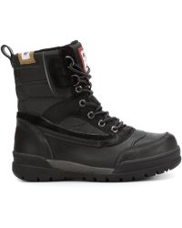 Pajar - 'bane' Boots - Lyst