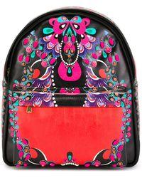Manish Arora - Small Printed Backpack - Lyst