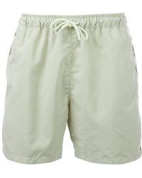 Soulland - 'william' Swim Shorts - Lyst