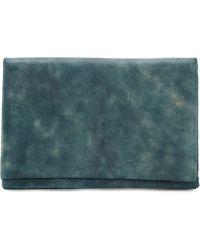 Ma+ - Medium Folded Wallet - Lyst