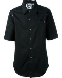 Telfar - Detachable Short-sleeve Shirt - Lyst