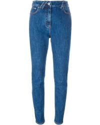Courreges - Courrèges 'p06' Jeans - Lyst