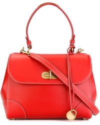 Pink Pony - Flap Closure Tote - Lyst