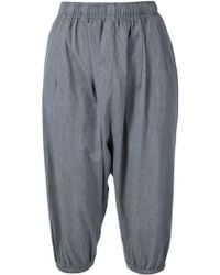 Engineered Garments - Baggy Trousers - Lyst