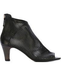 Laboratorigarbo - Mesh Sandals - Lyst