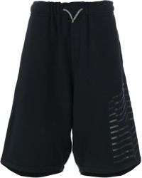 Haus By Golden Goose Deluxe Brand - Track Shorts - Lyst