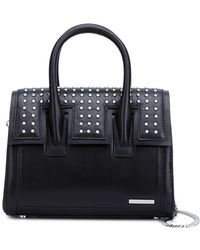 Thomas Wylde - Small Studded Tote - Lyst