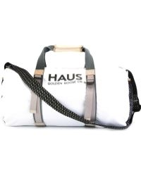Haus By Golden Goose Deluxe Brand - Logo Print Holdall - Lyst