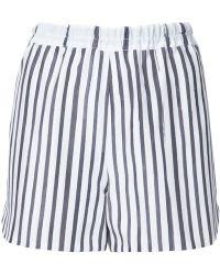 Toogood - 'runner' Shorts - Lyst