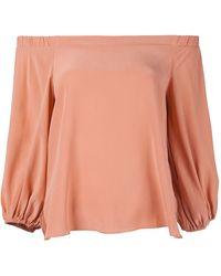 Sam & Lavi - 'selina' Ruffle Skirt - Lyst