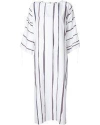 Toogood - 'the Weaver' Dress - Lyst