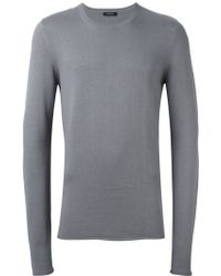 Unconditional - Extra Long-sleeved Jumper - Lyst