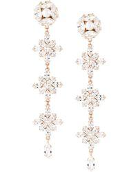 Ellen Conde - 'ow7' Earrings - Lyst
