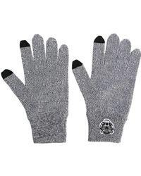 KENZO - 'mini Tiger' Gloves - Lyst