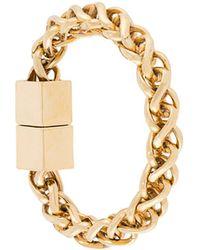 Bex Rox - Vintage Chain Bracelet - Lyst