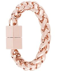 Bex Rox - 'vintage' Chain Bracelet - Lyst