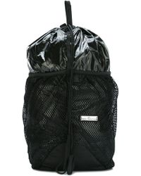 adidas By Stella McCartney Lightweight Backpack - Black