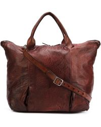 Numero 10 - Michigan Leather Bag - Lyst