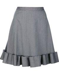 Zac Zac Posen - 'sally' Skirt - Lyst