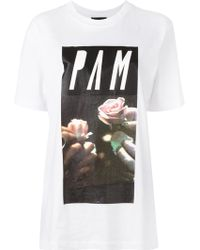 P.a.m. Perks And Mini - 'romeo And Juliet' T-shirt - Lyst