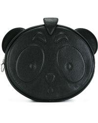 Nicopanda | Round Backpack | Lyst
