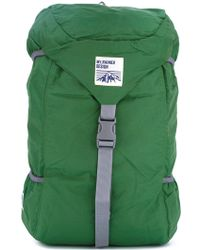 Mt.rainer Design - Logo Patch Backpack - Lyst